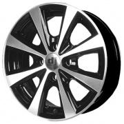 DJ Wheels DJ350 alloy wheels