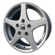 DJ Wheels DJ352 alloy wheels