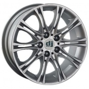 DJ Wheels DJ369 alloy wheels