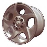 DJ Wheels DJ370 alloy wheels