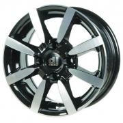DJ Wheels DJ382 alloy wheels