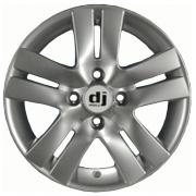 DJ Wheels DJ383 alloy wheels