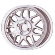 DJ Wheels DJ390 alloy wheels