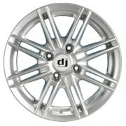 DJ Wheels DJ394 alloy wheels
