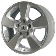DJ Wheels DJ397 alloy wheels