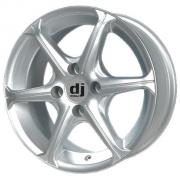 DJ Wheels DJ412 alloy wheels