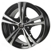 DJ Wheels DJ426 alloy wheels