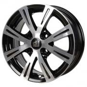 DJ Wheels DJ427 alloy wheels