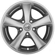 DJ Wheels DJ428 alloy wheels