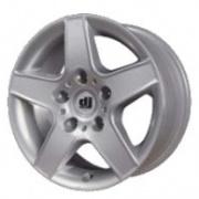 DJ Wheels DJ75 alloy wheels