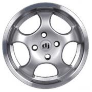 DJ Wheels DJ78 alloy wheels