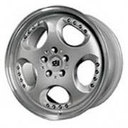 DJ Wheels DJ79 alloy wheels