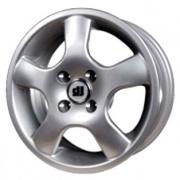 DJ Wheels DJ82 alloy wheels