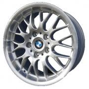 DJ Wheels DJ83 alloy wheels