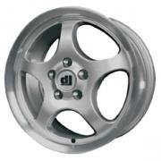 DJ Wheels DJ84 alloy wheels