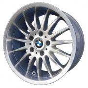 DJ Wheels DJ85 alloy wheels
