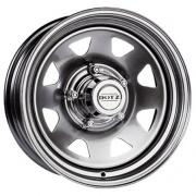 Dotz Dakar alloy wheels