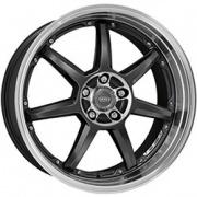 Dotz FastSeven alloy wheels