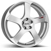 Dotz Freeride alloy wheels