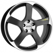 Dotz Freeridepeak alloy wheels