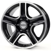Dotz Hammada alloy wheels