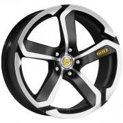 Dotz Hanzo alloy wheels