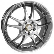 Dotz Hatch alloy wheels