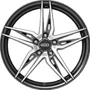 Dotz Interlagos alloy wheels