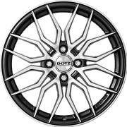 Dotz Limerock alloy wheels