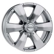 Dotz Luxor alloy wheels