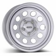 Dotz Modular alloy wheels