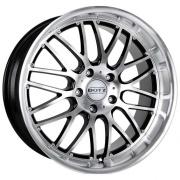 Dotz Mugello alloy wheels