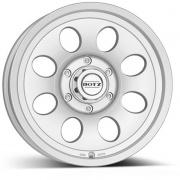 Dotz Rafting alloy wheels