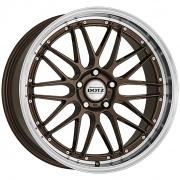 Dotz Revvo alloy wheels