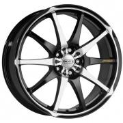 Dotz Shuriken alloy wheels