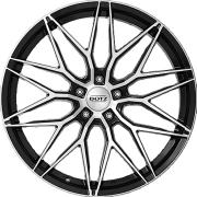 Dotz Suzuka alloy wheels