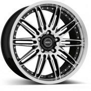 Dotz Territory alloy wheels