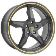 Dotz Touge alloy wheels
