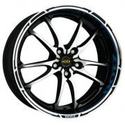 Dotz Tupac alloy wheels