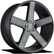 DUB Baller alloy wheels