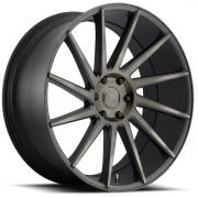 DUB Chedda alloy wheels