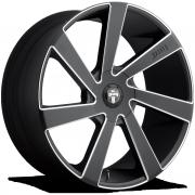 DUB Directa alloy wheels