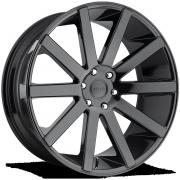 DUB ShotCalla alloy wheels