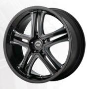 Enkei SH53 alloy wheels