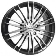 Enzo 106 alloy wheels