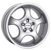 Enzo Cup alloy wheels