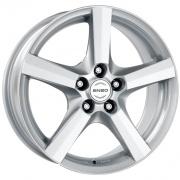 Enzo H alloy wheels