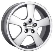 Enzo O alloy wheels