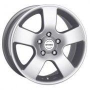 Enzo V alloy wheels