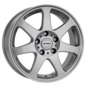 Enzo X alloy wheels